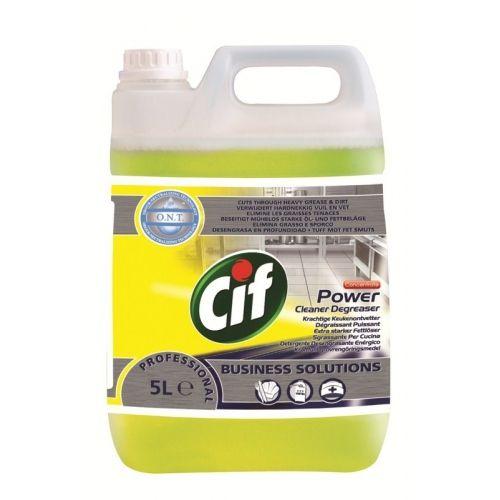 Cif Professional zsíroldó 5L