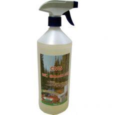Toalett olaj illatosító szórófejjel 1L