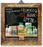 Cleaneco Tavaszi Nagytakarítás Csomag