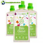 Cleaneco Bio Öblítő Aloe virág illattal 1 liter
