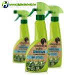 Cleaneco Fürdőszobai és konyhai tisztítószer 0.5 liter