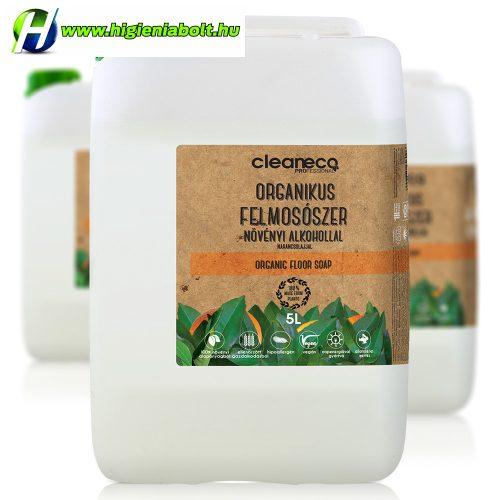 CLEANECO Organikus Felmosószer növényi alkohollal