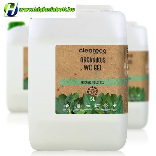Cleaneco Wc gél 5L