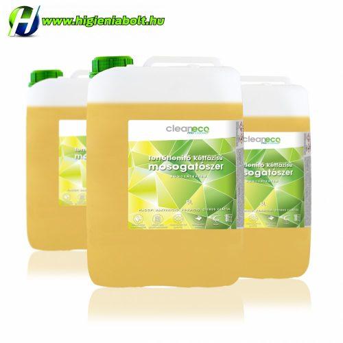 Cleaneco Fertőtlenítő hatású mosogatószer 5L Koncentrátum