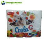 Coala wc papír 24 tekercses tutti frutti