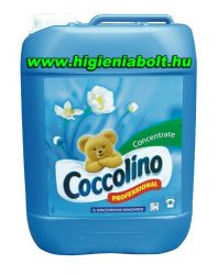 Coccolino Blue Öblítő koncentrátum 5 l