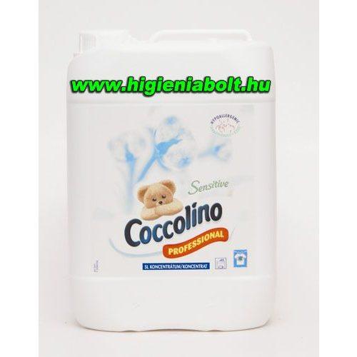 Coccolino Sensitive Öblítő koncentrátum 5 l