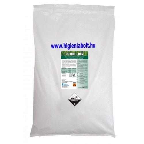 Combi Dez Fertőtlenítő hatású kézi mosogatópor 20kg