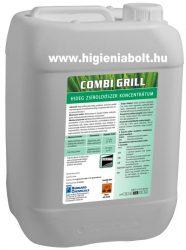 Combi Grill Sütő -és grilltisztító 5kg