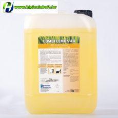 Combi Lemon40 Kézi és gépi padozattisztító 5kg