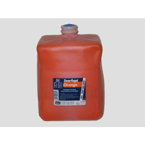 DEB Orange Általános ipari kéztisztító gél  Swarfega 4L