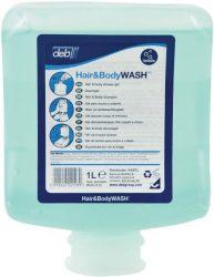 Deb Hair & Body Tusfürdő 1L