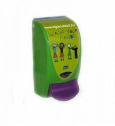 Deb Kid Proline Wash Your Hands- habszappan adagoló