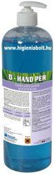 D-Hand per Kézfertőtlenítő szer 1kg
