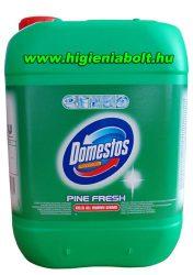 Domestos 5 L Prof. Pine Fresh Fertőtlenítő lemosószer