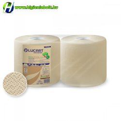 Eco LucArt Natural 800 Ipari Papírtörlő