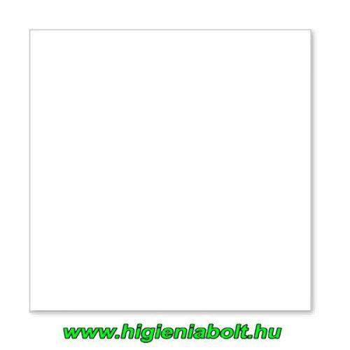 Fato koktél szalvéta fehér 25x25cm 2rétegű
