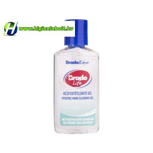 Bradolife kézfertőtlenítő gél – 50 ml