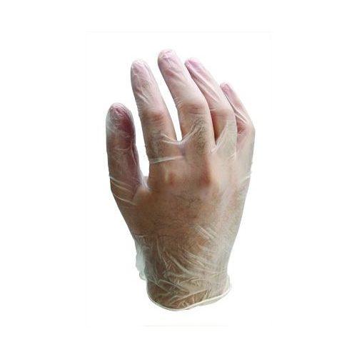 Fólia kesztyű, egyszer használatos kesztyű