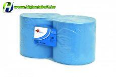 Ipari papírtörlő 3 rétegű 500 lapos 150méter kék