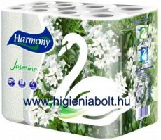 Harmony Jasmin 3 rétegű Wc Papír 24 tek