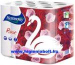 Harmony Rose 3 rétegű wc papír 24 tek
