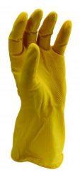 Háztartási gumikesztyű XL