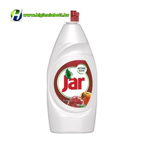 Jar gránátalmaillatú kézi mosogatószer, 900 ml