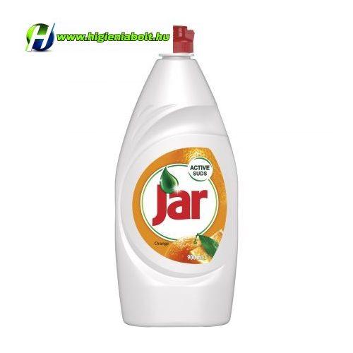 Jar narancsillatú kézi mosogatószer, 900 ml