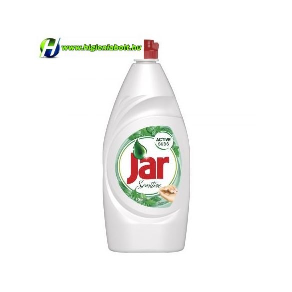 Jar sensitive kézi mosogatószer, 900 ml