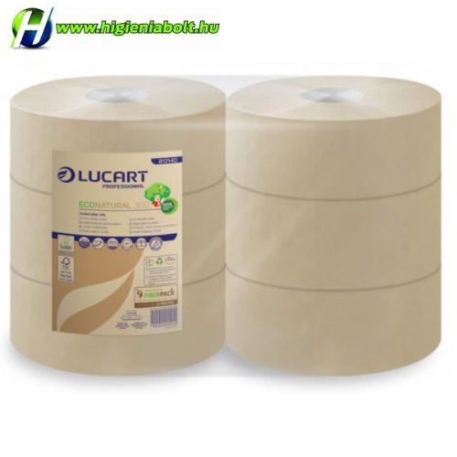 Lucart Econatural 812140 nagytekercses toalettpapír