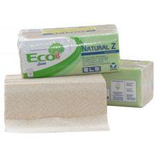 Eco LucArt Natural hajtogatott kéztörlő 2 rétegű