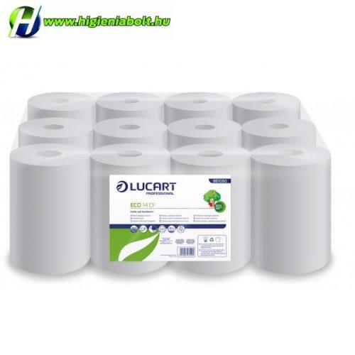 Lucart Eco CF tekercses kéztörlő 14 cm