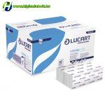 Lucart Strong Z20 SLIM hajtogatott kéztörlő 864051