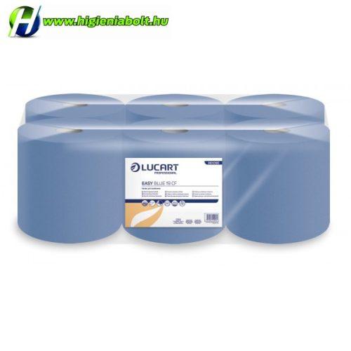 Lucart Easy Blue 19 CF kék kéztörlő papír