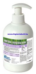 Mistral Hand Balsam   Kéz- és bőrápoló krém 500g