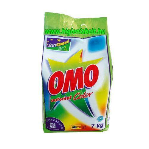 OMO Prof. Color mosópor színes ruhákhoz 7 kg