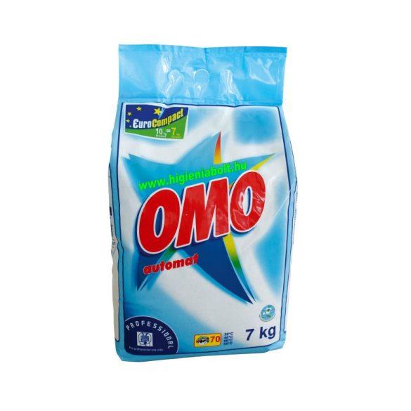 OMO Prof. Automat foszfát tart. általános mosópor 7kg