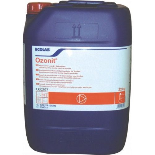 Ozonit Mosodai klórmentes fertőtlenítőszer 22 kg