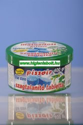 Pissoir Tabletta 400g
