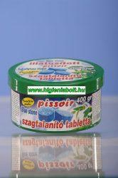Piszoár Tabletta 400g
