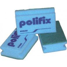 Polifix szivacs kicsi 21x25 cm