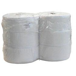 Toalettpapír 23/2 Bokk Midi 75% fehér