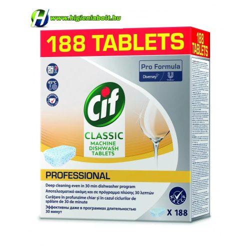 SUN Classic mosogató tabletta 188db-os