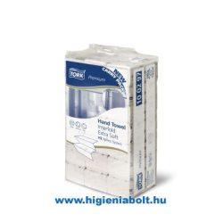 Tork 100297 Premium Interfolded Kéztörlő, extra soft H2