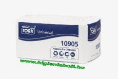 Tork 10935 Universal adagolós szalvéta