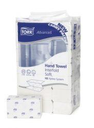 Tork 120289 Advanced Interfolded kéztörlő, soft H2