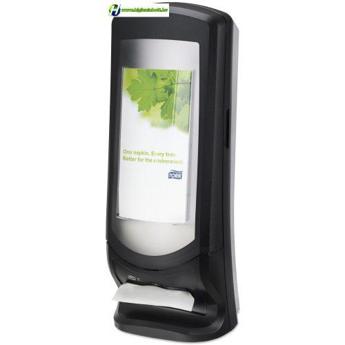 Tork 272211 Xpressnap® szalvétaadagoló állvány fekete