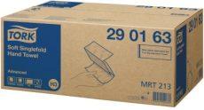 Tork 290163 Advanced Z hajtogatott kéztörlő H3