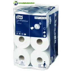 Tork472193 SmartOne Mini Toalettpapír 2 rétegű